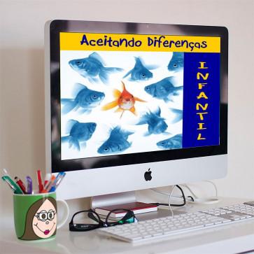 Aceitando as diferenças - Educação Infantil