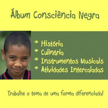 Álbum da Consciência Negra