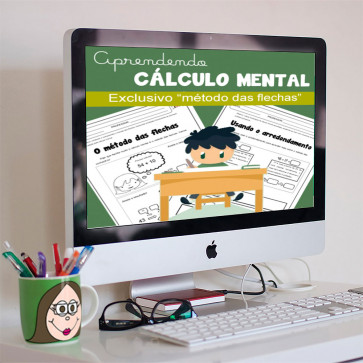 Aprendendo CÁLCULO MENTAL