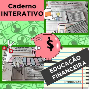 Caderno Interativo - EDUCAÇÃO FINANCEIRA