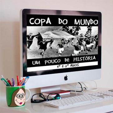 Copa - um pouco de história
