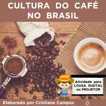 Cultura do Café no Brasil