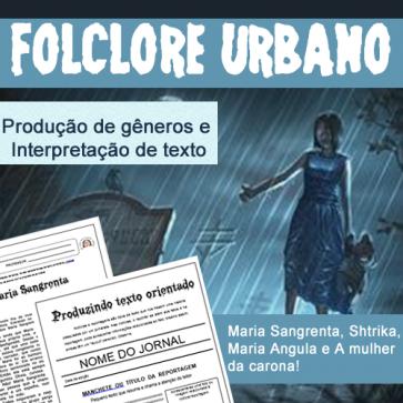 Folclore Urbano