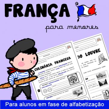 França para menores