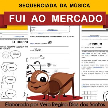 Sequenciada FUI AO MERCADO