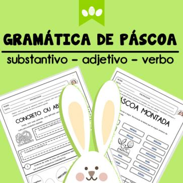 Gramática de Páscoa