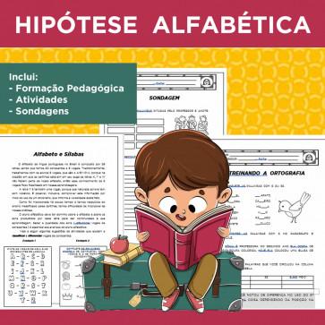 Hipótese ALFABÉTICA