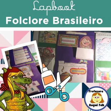 Lapbook FOLCLORE BRASILEIRO