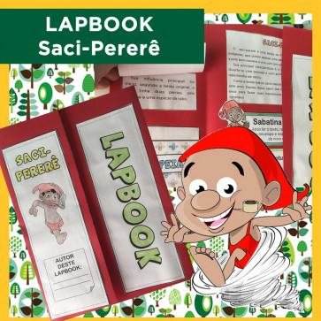 Lapbook SACI-PERERÊ