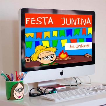 Festa Junina - Educação Infantil
