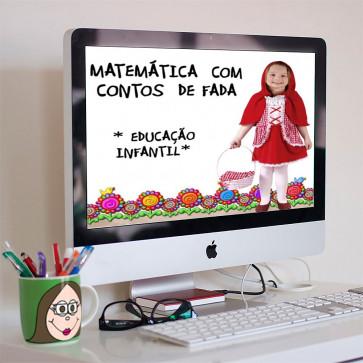 Matemática com contos de fada - Educação Infantil