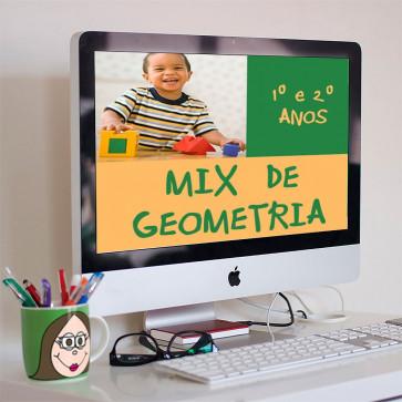 Mix de Geometria