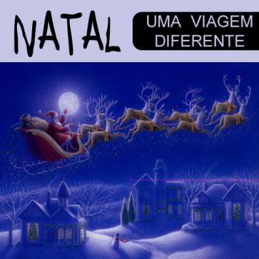 NATAL - Uma viagem diferente