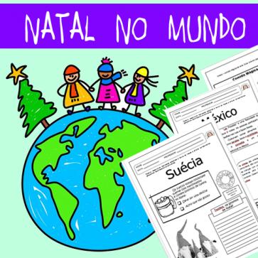 Natal no Mundo