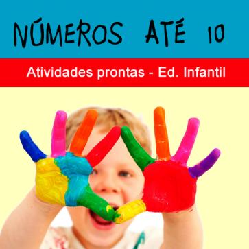 Números até 10