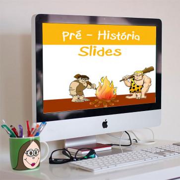 Pré-História - Slides