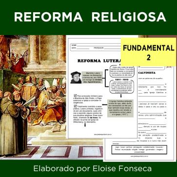 Reforma Religiosa - Fundamental 2