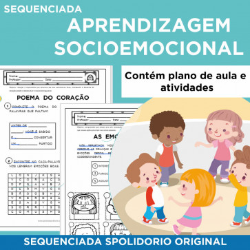 Aprendizagem Socioemocional