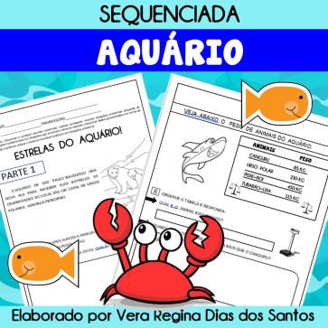 Sequenciada AQUÁRIO