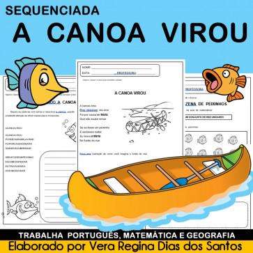 A Canoa Virou