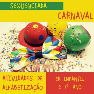 Sequenciada do Carnaval
