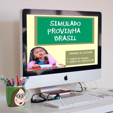 Simulado da Provinha Brasil - Leitura