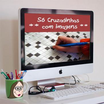Só Cruzadinhas - com imagens