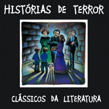 Histórias de Terror - Clássicos da Literatura