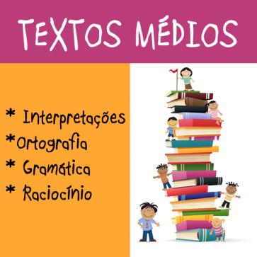 Textos Médios