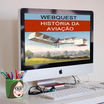 Webquest - História da Aviação