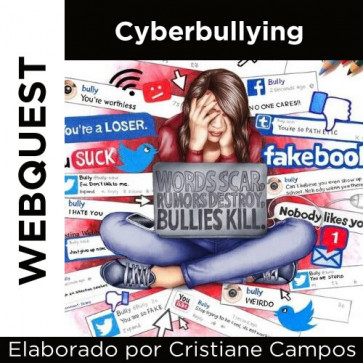Webquest CYBERBULLYING