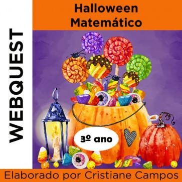 Webquest HALLOWEEN MATEMÁTICO - 3º ano