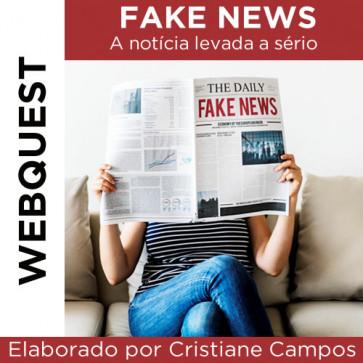 Webquest FAKE NEWS