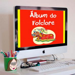 Álbum do Folclore