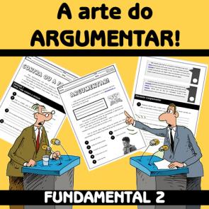 A arte do argumentar