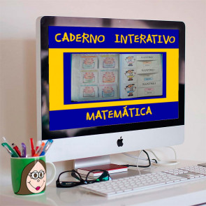 Caderno Interativo - Matemática