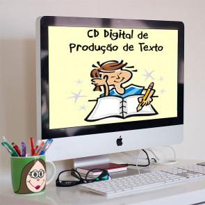 CD digital de Produção de Texto