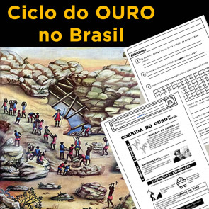 Ciclo do OURO