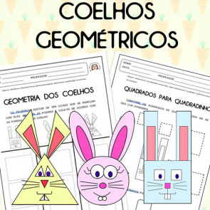 Coelhos Geométricos