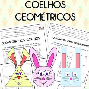 Coelhos Geométricos