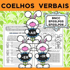 Coelhos Verbais
