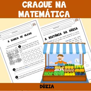 Craque na matemática - DÚZIA