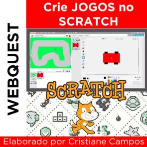 Webquest CRIE JOGOS NO SCRATCH