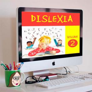 Dislexia - Volume 2