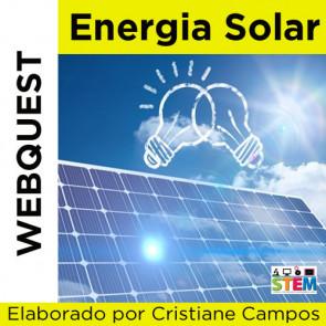 Webquest ENERGIA SOLAR