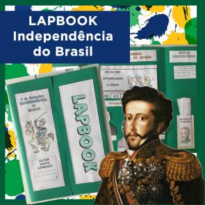 Lapbook INDEPENDÊNCIA DO BRASIL