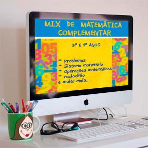 Mix de Matemática Complementar