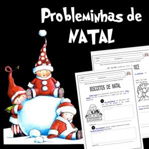 Probleminhas de NATAL
