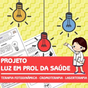 Projeto Luz em Prol da Saúde