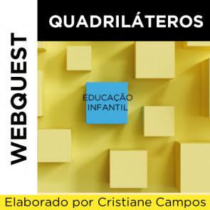 Webquest - QUADRILÁTEROS